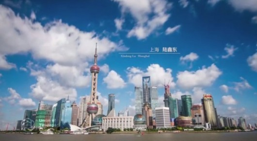 Timelapse - China in Motion 2013f