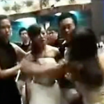 Wedding fight featured image