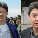 Tiananmen Student Leader Wu'er Kaixi Is In Hong Kong Trying To Get Himself Extradited To Mainland China [UPDATE]