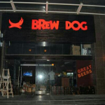 Brewdog in changzhou