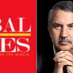Global Times and Thomas Friedman 2