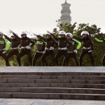 Huizhou Traffic Police Are The Best, As This Video Set To K-Pop Proves