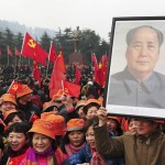 Mao's 120th birthday