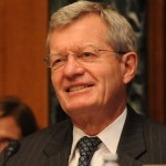 Max Baucus's Favorite Restaurant In Beijing Is Blue Frog