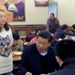 Watch: Xi Jinping Takes Lunch At A Beijing Eatery, Is Just Like Us