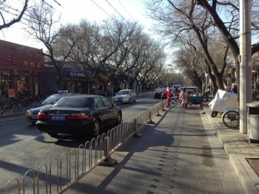 SantaCon Beijing 2013d