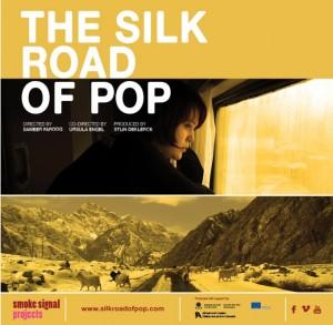 Silk Road of pop