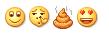 Annoying emoticons