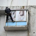 False Advertisement? 54 Posters Of Scantily Clad Girls Removed From Changsha Sauna