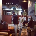 Here Are Some Former NBA Players In A Pyongyang Hotel Bar [UPDATE]