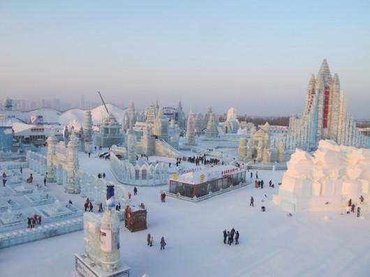 Harbin 11