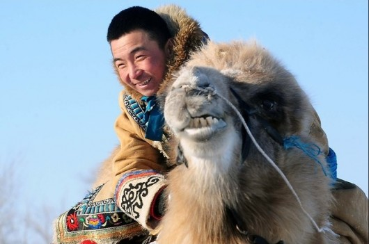 Inner Mongolia Snow and Ice Festival