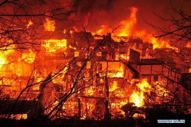 la fires - photo #33