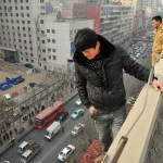 Lanzhou Workers Threaten Suicide To Claim Unpaid Wages