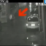Watch: Haikou Man Shoves Girlfriend Down Manhole