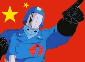 China Cobra