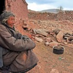 Journalist Discovers Poverty, Humanity In China's Backwater Regions
