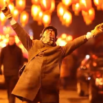 "Beijingers Dance Through Pollution in ""Happy"" Music Video"