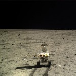 Xinhua Is Tweeting About The Jade Rabbit Moon Rover As If It Were A Real Rabbit