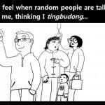 Laowai Comics: Tingbudong?