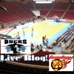 Beijing Ducks vs Guangdong Southern Tigers featured image 2