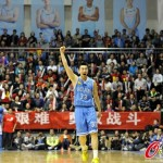 Beijing Ducks Win Second CBA Championship In Three Years