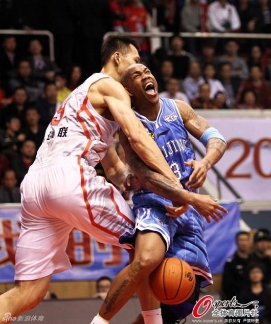 Beijing beats Guangdong CBA semis game 5c