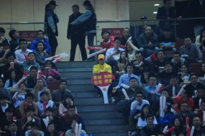 Beijing vs Guangdong live blog 11