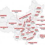 Meme Thursday: Chinese Provinces By Stereotype