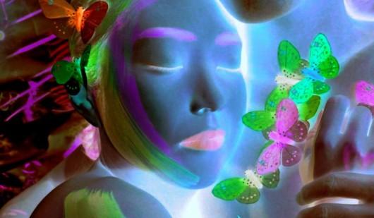 Flowers Talk, Kho Sangwoo, photography
