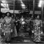 Political travel in Chinese history