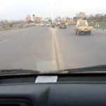Reckless driver in Zhejiang