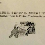 "Savills Is Offering Bullshit Medical Advice: ""Tricks To Protect You From Haze"""