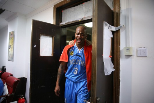 Stephon Marbury and Beijing Ducks win CBA title