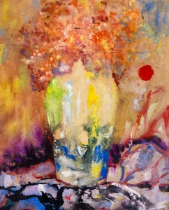 Yuan Shufeng art 2