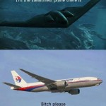 "Meme Thursday: MH370 And ""Somersault Kiss"""