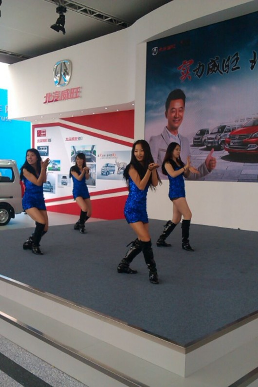 Beijing Auto Show 10