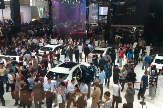 Beijing Auto Show 4