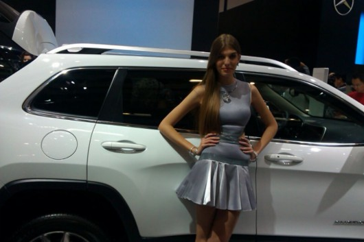 Beijing Auto Show 5