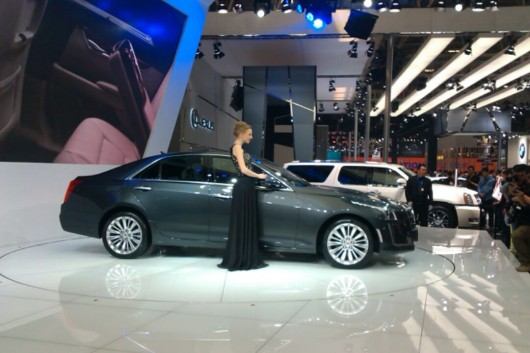 Beijing Auto Show 9