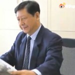 Xi Jinping Impersonator Deemed Too Sensitive For C4 Episode