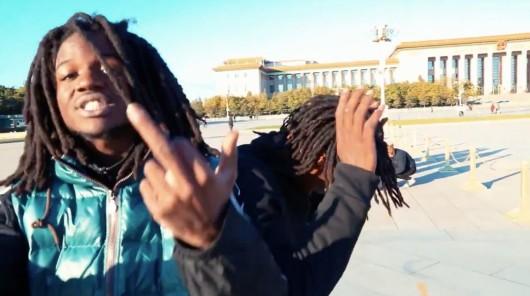Pacman and Peso - My Nigga 5