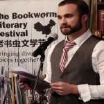 Poetry Night in Beijing - Canaan Morse
