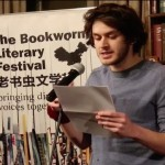 Poetry Night In Beijing: Stephen Nashef