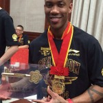 Stephon Marbury Is Now An Honorary Beijing Citizen, Has Key To City
