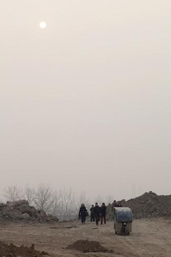 The Sandstorm 2