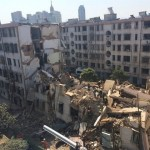 Five-Storey Building In Zhejiang Simply Collapses, Residents Still Buried [UPDATE]
