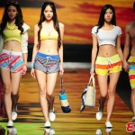 9th Annual China International Brand Underwear Fair