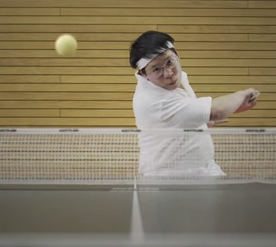 Armin Van Buuren's Ping Pong Music Video featured image