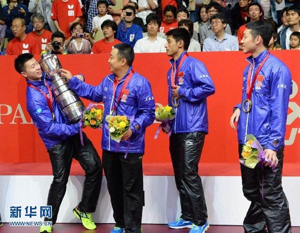 Brilliant Table Tennis World Championship 2014 600 x 466 · 101 kB · jpeg
